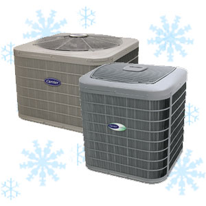 Cooling Systems - Air Conditioning