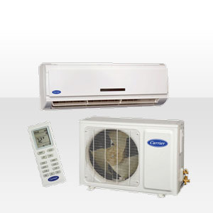 Cooling Systems - Ductless Cooling Systems