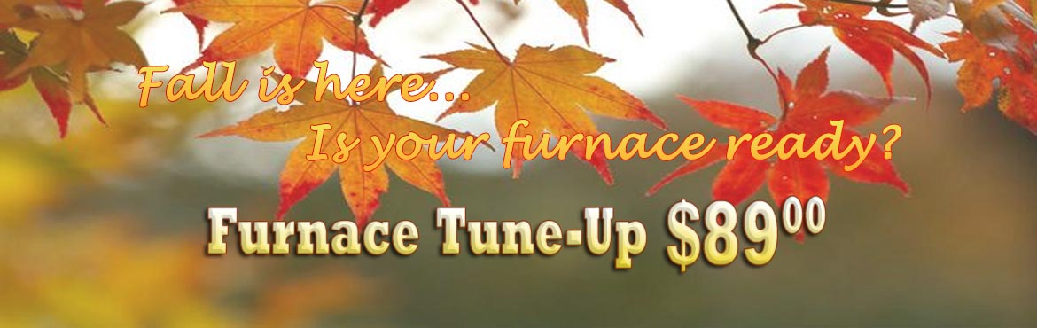 Summer specials and promotions: A/C Installed $2,095. A/C Tune-Up $79.00. Hot Water Heater Installed $745.00
