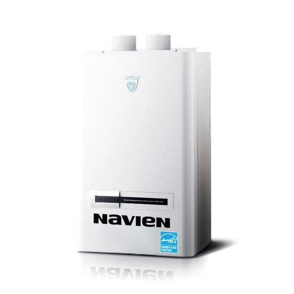 Hot Water Heaters - Navien Tankless Water Heaters